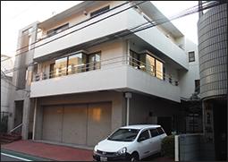 東日本営業所